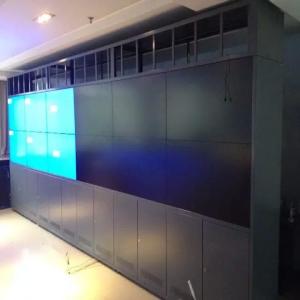 拼接式电视墙