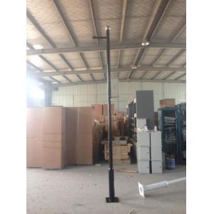 监控立杆 小区立杆 室外立杆 立杆厂家 立杆价格